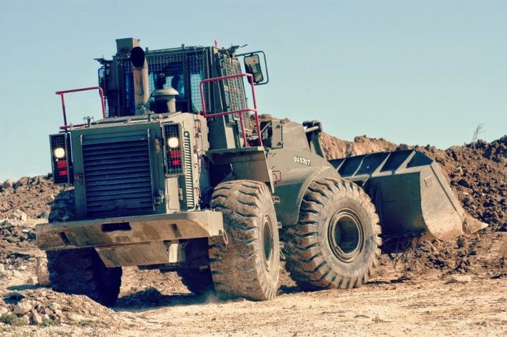 Machinery & Equipment Part Online : What Are The Most Used Bulldozer Attachments