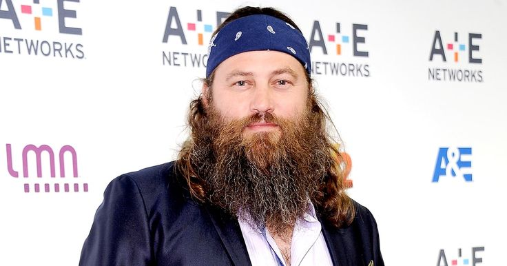 Duck Dynasty star Willie Robertson is joining Fox News as a contributor and podcast host — get the details!