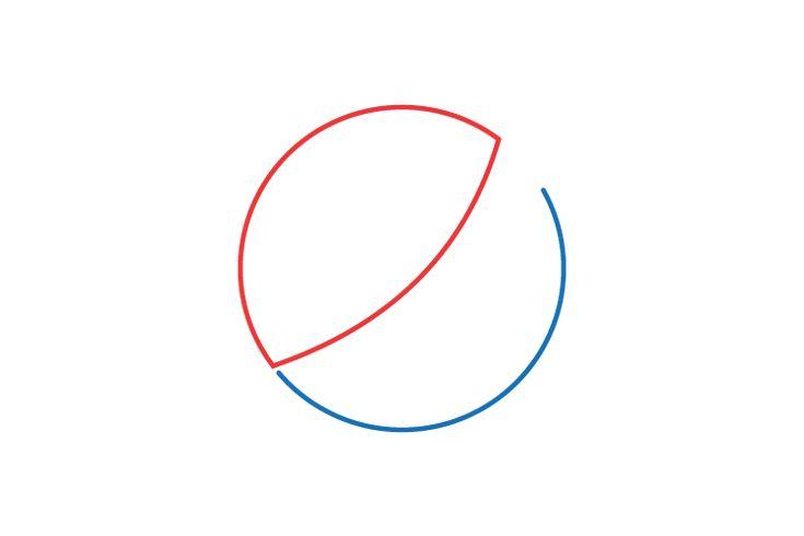 Ultra minimalist logos for famous brands   StockLogos.com