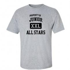 Junior High School 125 Henry Hudson - Bronx, NY | Men's T-Shirts Start at $21.97