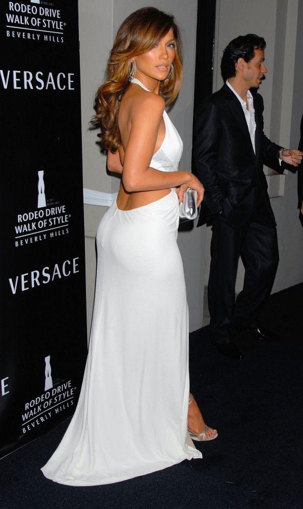 Jennifer Lopez...love this hair colour