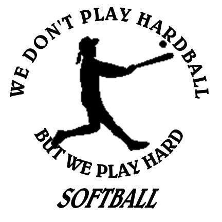 Softball logo clip art can however name a few players wayne