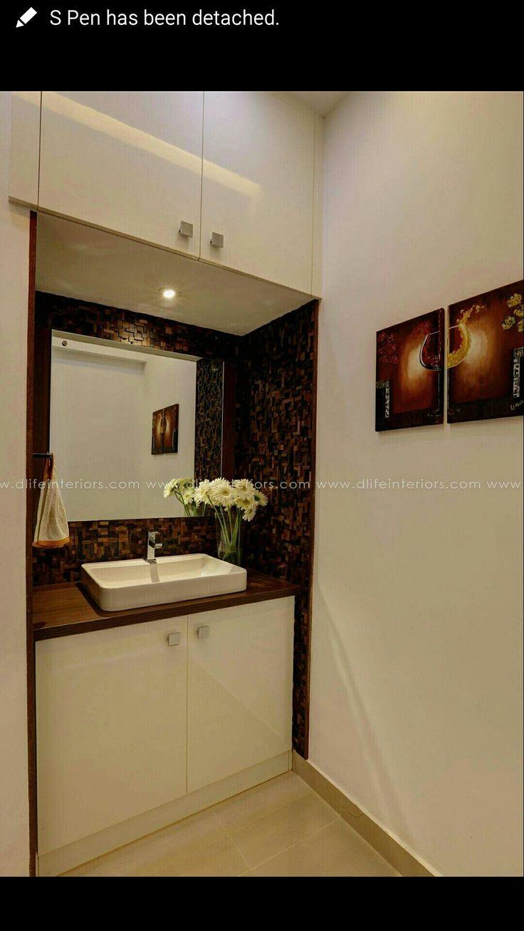 D'life home interiors ernakulam kerala  best casa do sitio a images on pinterest  bedroom ideas