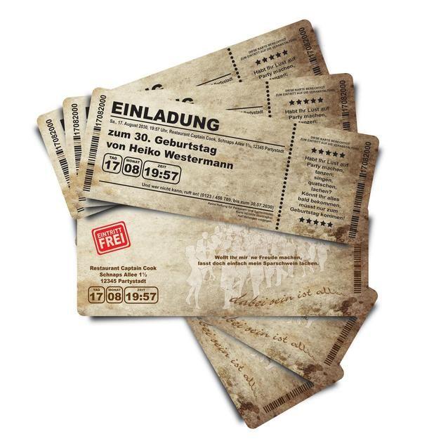 13 besten einladungskarten bilder auf pinterest | einladungskarten, Einladung