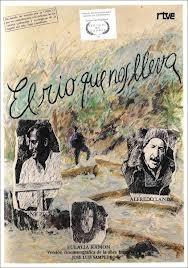 El rio que nos lleva, d'Antonio del Real, amb Alfredo Landa