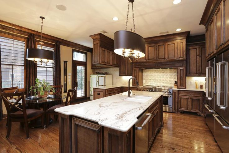 17 best images about ideas for the house on pinterest design brown cabinets and kitchen designs