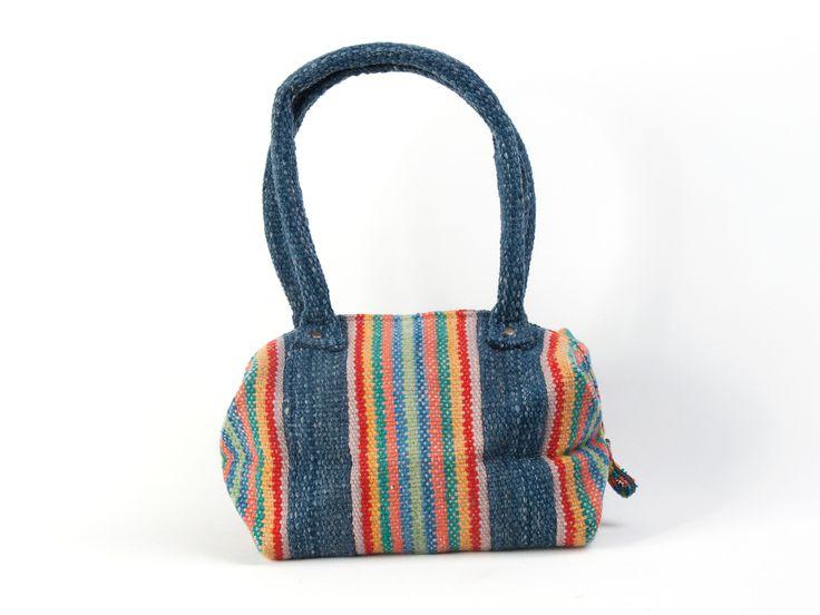 #Handtasche aus #Peru
