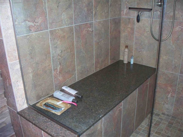 83 best tile shower ideas images on Pinterest | Bathroom ideas ...