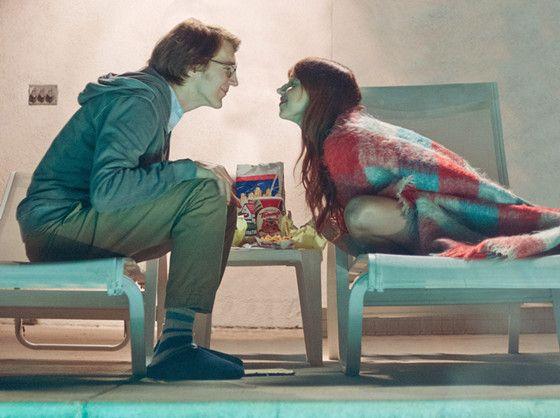 ruby sparks...great movie stupid movie made me cry.