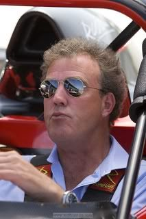 The Jeremy Clarkson Picture of the Year 2008 | The James May Board