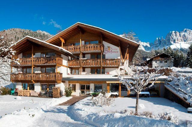 Hotel Stefaner***s Familiär geführtes Naturpark- und Wanderhotel für einen traumhaften Urlaub in den Dolomiten Buchen Sie Ihren Aufenthalt unter: http://www.stefaner.com/