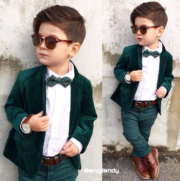 Perfect For Peacock Elegance Theme Baby Boy OutfitsKid OutfitsToddler Wedding