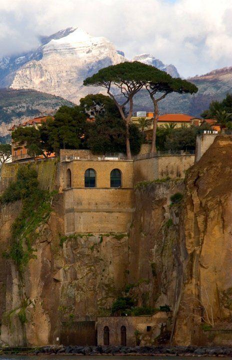 Sorrento, Italy                                                 !!!