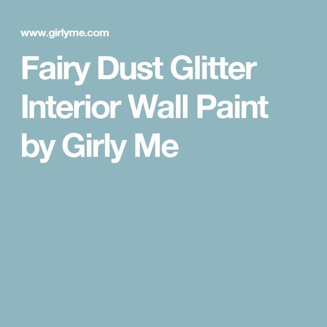17 Best Ideas About Glitter Paint Walls On Pinterest