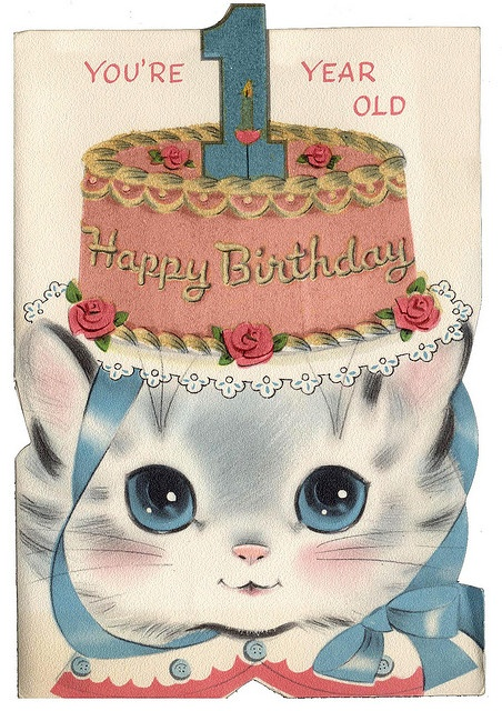 4207 Best Happy Birthday Images On Pinterest Drawings Happy 1 Year Happy Birthday Wishes