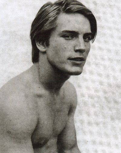 "Joe Dallesandro from andy warhol's factory...This was one of my favorite actors at the time.The 1960""s......ALWAYS LIKED THIS ACTOR."