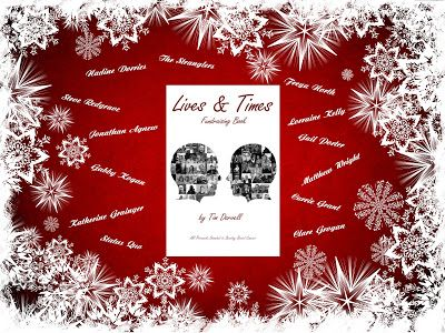 Lives & Times Fundraising Book : The Lives & Times Charity Book Makes The Ideal Christmas Gift