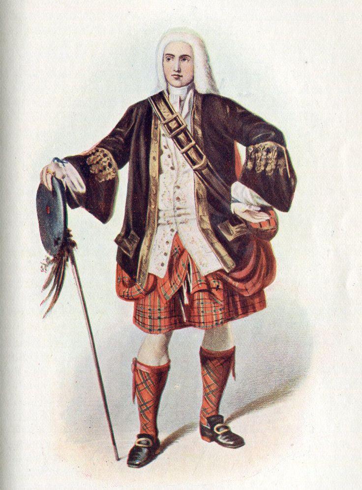 Clan Mac Intosh by R.R. MacIan