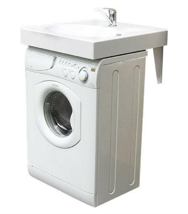 17 meilleures id es propos de budget des travaux dans la - Machine a laver sous lavabo ...