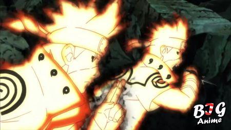 Naruto Shippuuden 410 / Наруто шипуден  410