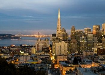 Omni San Francisco Hotel in San Francisco, California