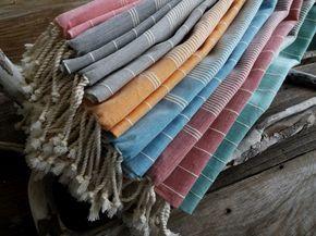 HAMMAM PESHTEMAL   Turkish Hammam Towels   Towelling Bathrobes   Soft Beach Towel