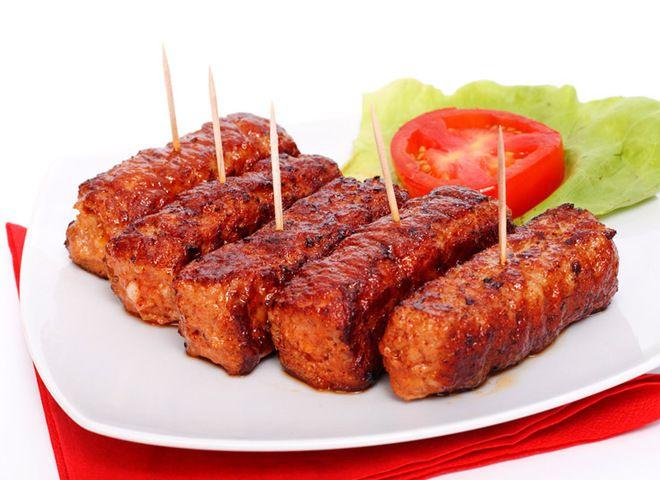 Мититеи, ссылка на рецепт - https://recase.org/mititei/  #Мясо #блюдо #кухня #пища #рецепты #кулинария #еда #блюда #food #cook
