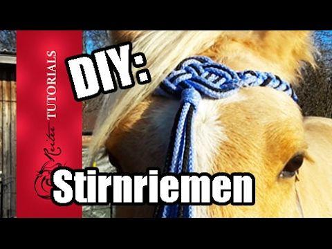 Zu meinem Trensen-Tutorial kommt jetzt wie versprochen mein Tutorial zum Keltischen Stirnriemen! ich hoffe euch gefällt das DIY , lg Melni :) ---------------...