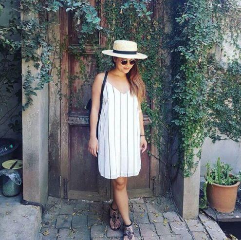 11 Ways to Wear Dress
