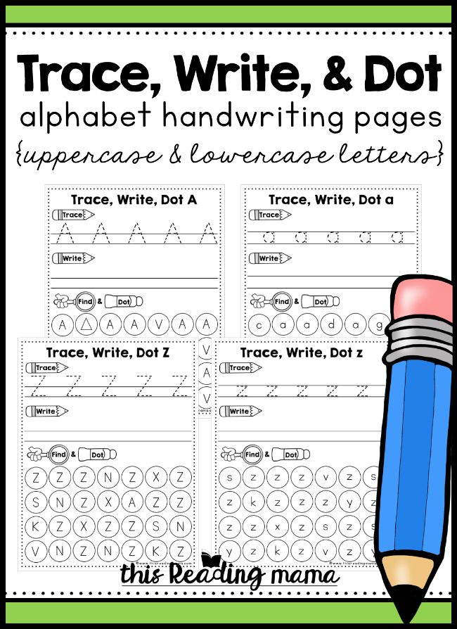 alphabet handwriting pages trace write dot revision worksheets handwriting alphabet. Black Bedroom Furniture Sets. Home Design Ideas