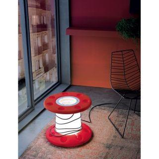 Marvelous LineaLight Reely rot Leuchtelement leuchten lampen einrichtung design ausgefallen
