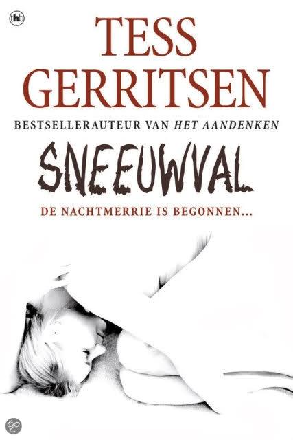 Sneeuwval - Tess Gerritsen - thriller