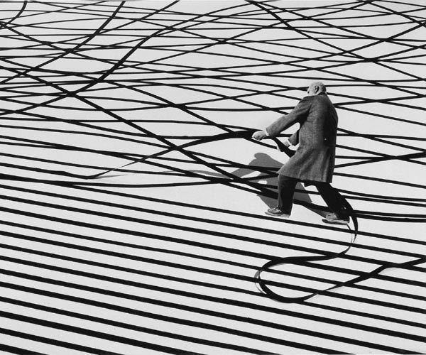 Surreal Photography Gilbert Garcin