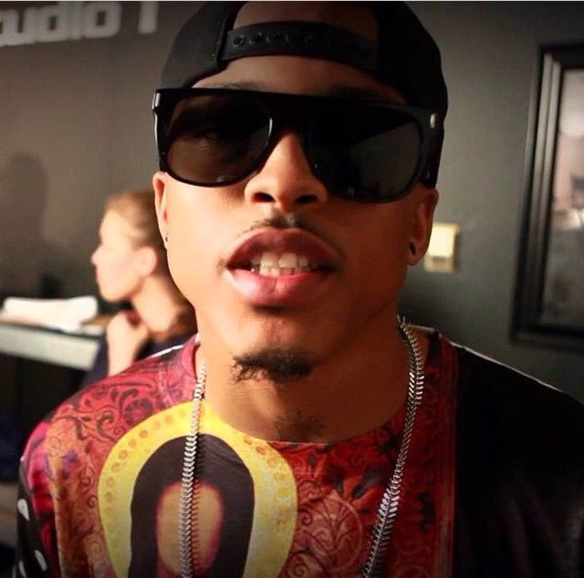 august alsina brother