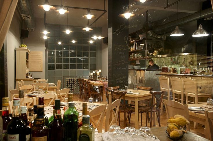 Trapezaria, restaurant in athens greece