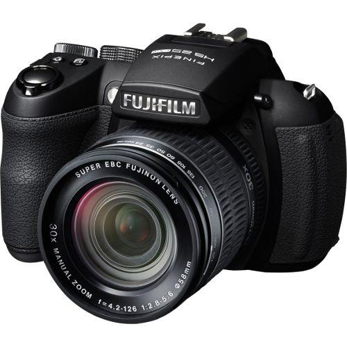Fuji HS25EXR Digital Camera - 16MP - 30x Optical Zoom - Refurbished | Cameras and Camcorders | Visions Electronics