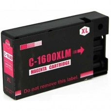 Canon PGI-1600XL Magenta Compatible Ink Cartridge. AU$13.90