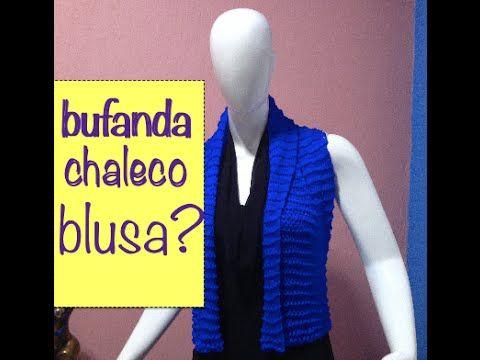 Ponchos Capas, Tips y Consejos #Tejidos #Crochet #Ganchillo - YouTube