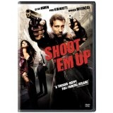 Shoot 'Em Up (DVD)By Clive Owen