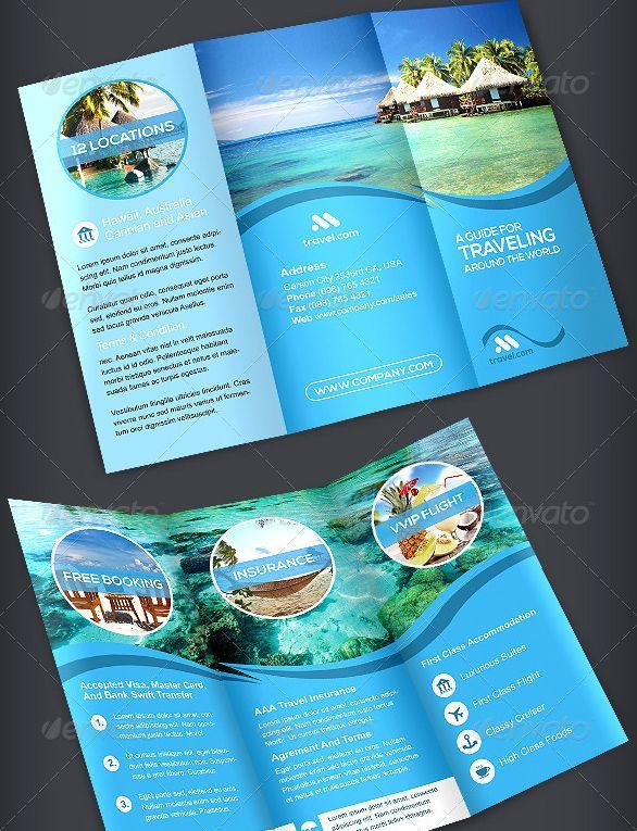 travel-trifold-brochure-volume-1