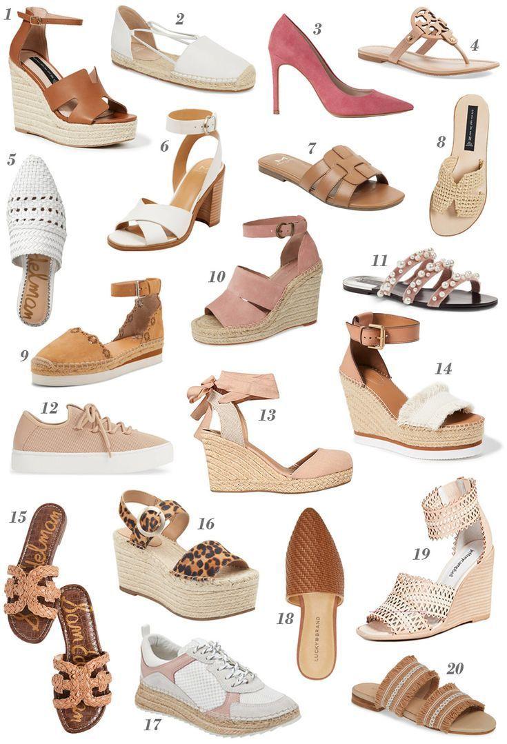 Cutest Spring Shoes + Best Weekend