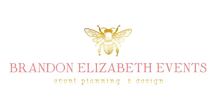 Meet us event logo how to plan event planning