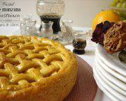 Recetas de pastel de manzana austriaco | Qué Recetas