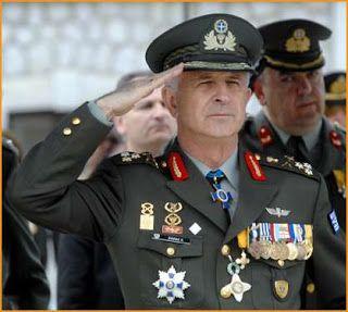 ΟΛΥΜΠΙΑΚΗ ΦΛΟΓΑ: Ο Στρατηγός Ζιαζιάς γράφει για την Πτώση της Πόλης...