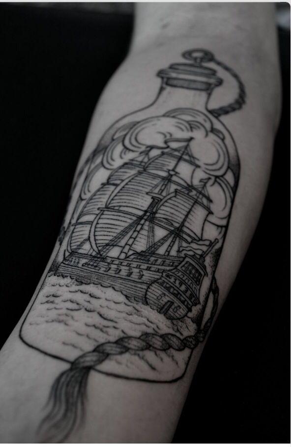 101 best maritime tattoos images on pinterest sch ne t towierungen t towierungen und anker. Black Bedroom Furniture Sets. Home Design Ideas