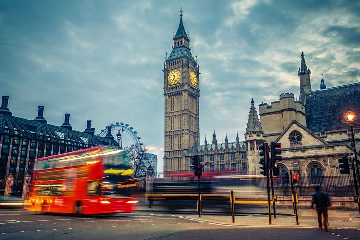 Why American Actors are Moving to London