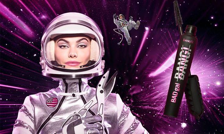 BADgal BANG! Benefit mascara volumizzante - https://www.beautydea.it/badgal-bang-benefit-mascara-volumizzante/ - Benefit lancia BADgal BANG, il mascara volumizzante che promette uno sguardo intenso e ciglia spaziali! More