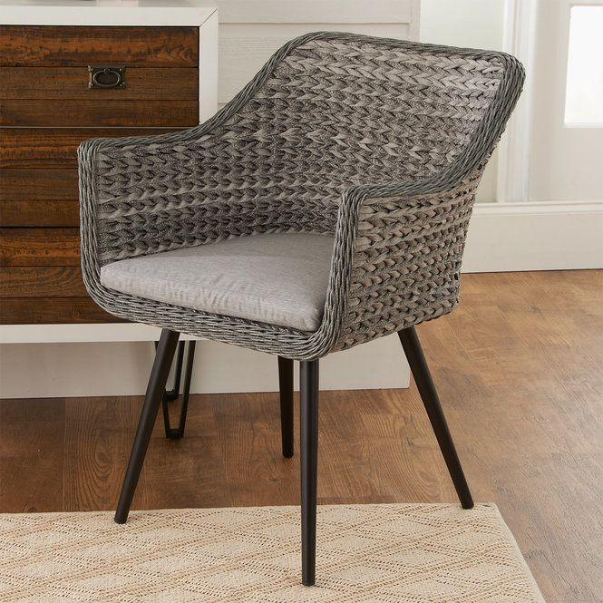 A Premium Lounge Experience Will Come From Sitting In Our Fishtail Wicker Outdoor Chair Featuring Wa Outdoor Chairs Mid Century Modern Outdoor Furniture Chair