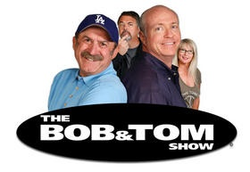 The Bob & Tom Show on Q95 in Indianapolis, IN: Toms, Indianapolis, Marconi Awards Win Bobs