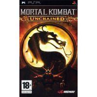 Mortal Kombat: Unchained [PSP]  http://www.excluzy.com/mortal-kombat-unchained-psp.html